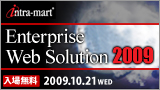Enterprise Web Solution 2009